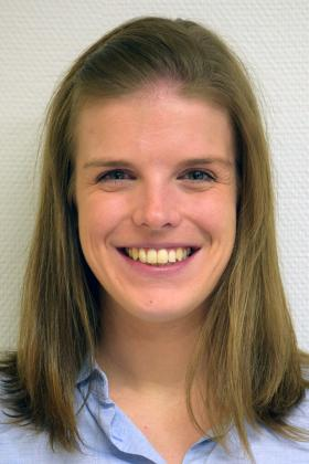 Dr. Mieke Govers