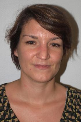 Dr. Nathalie  De Raedt