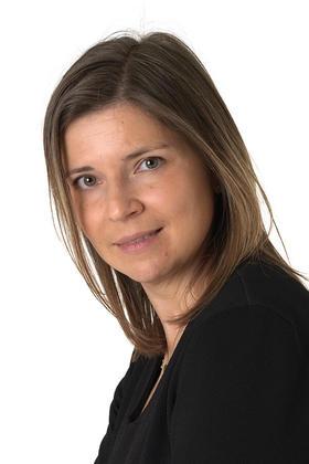 Dr. Nathalie Houben