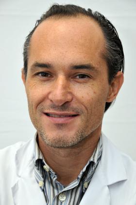 Dr. Olivier Drieskens