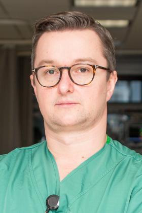 Prof. dr. Pascal Vanelderen