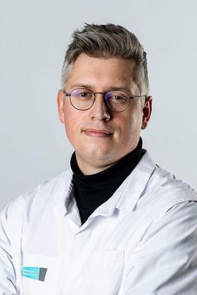 Dr. Patrick Gillardin