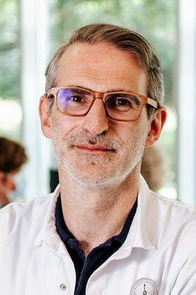 Dr. Peter Hallet