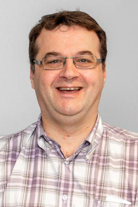 Dr. Philip Remans