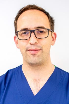 Dr. Pieter Jan Van Asbroeck