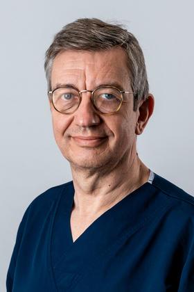 Dr. Pieter Vandervoort