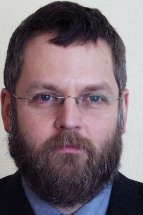 Prof. dr. Raf De Jongh