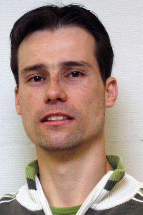 Dr. Roel Mestrum