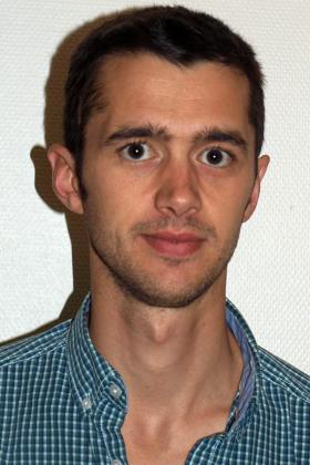 Dr. Sam Van Boxstael