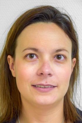 Dr. Sanne Verbeek