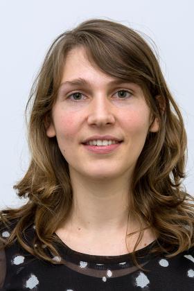 Dr. Sara Schevenels
