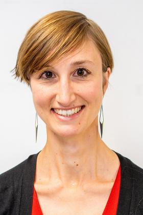 Dr. Sarah Herdewyn