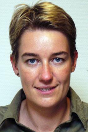 Dr. Sarah Van Slycke