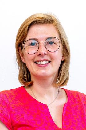 Dr. Susie Klerkx