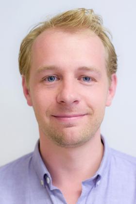 Dr. Thomas De Sutter