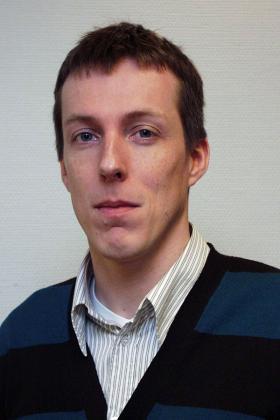 Dr. Tom Fret