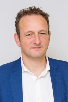 Prof. Dr. Vincent Vander Poorten
