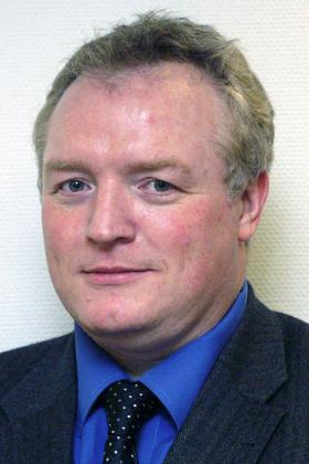 Dr. Willem Boer