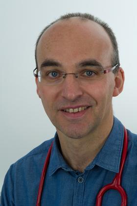Dr. Wim Arts