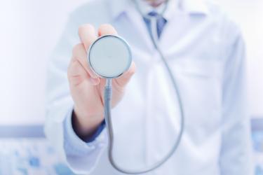Hoe blijven artsen zelf gezond?