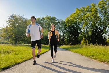 Genk loopt: Dr. Leonie Geukens (fysische geneeskunde) geeft tips (2)