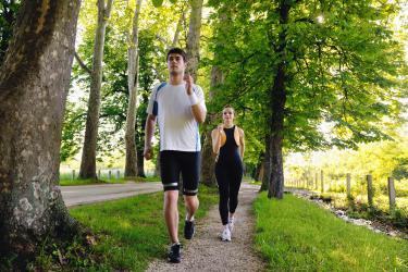Genk loopt: Dr. Leonie Geukens (fysische geneeskunde) geeft tips (3)