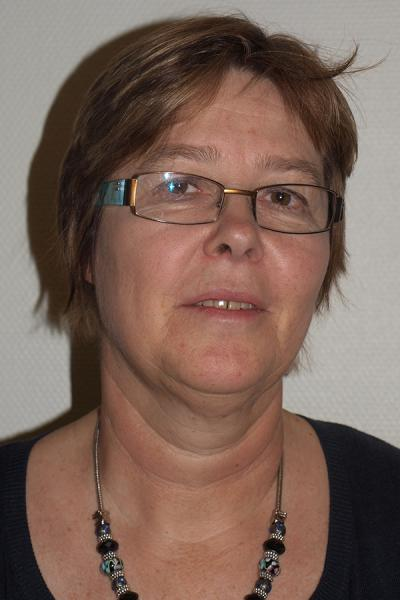 Dr. Anne Sileghem