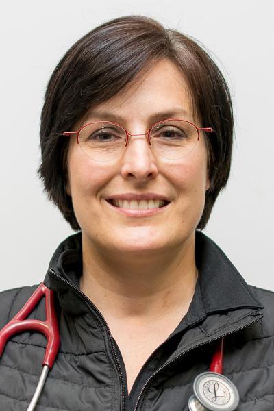 Dr. Derize Boshoff