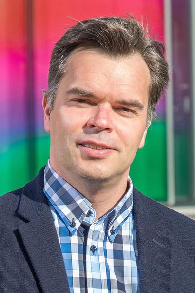 Prof. Dr. Dieter Nuyens