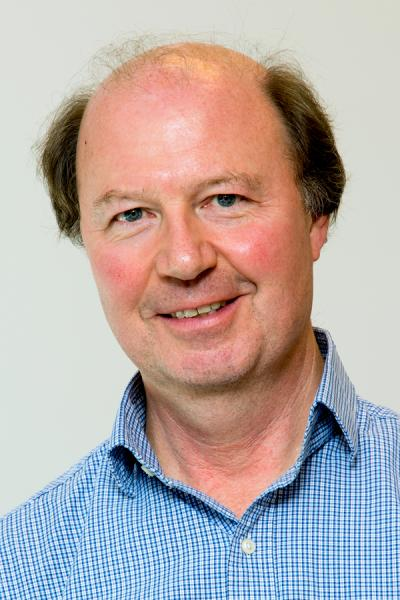 Dr. Geert Robaeys
