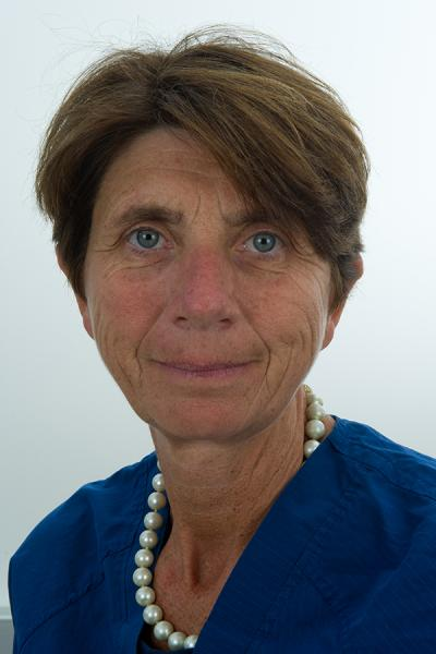 Dr. Annemie Gevers