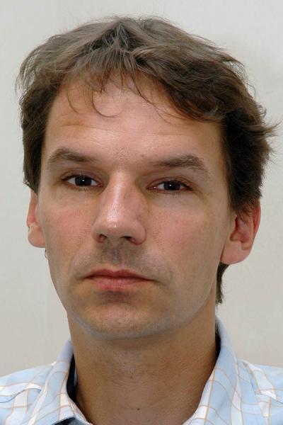 Dr. Hendrik Verslegers
