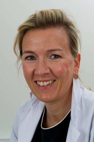 Dr. Caroline Van Holsbeke