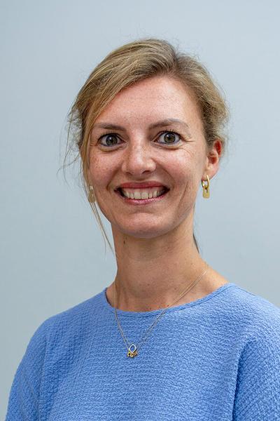 Dr. Emilie Dubaere