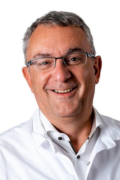 Dr. Frank Weyns