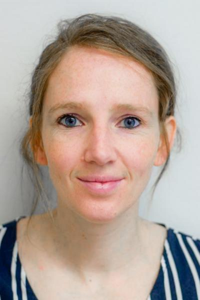 Dr. Griet Swennen