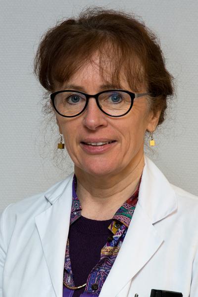 Dr. Heddy Van Leeuwen-Wintjens