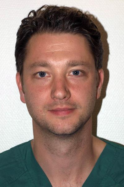 Dr. Hugo Van Herendael