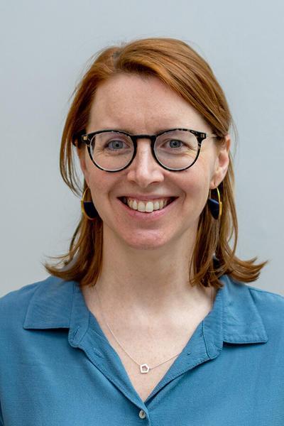 Dr. Jasmien Cornillie