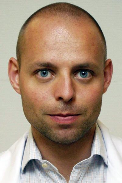Dr. Joris Duerinckx