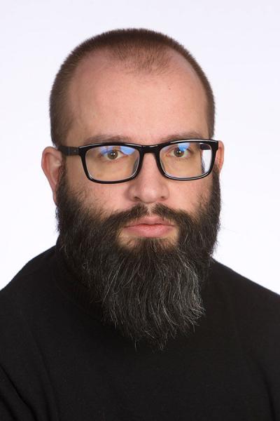 Dr. Joris Meeuwissen