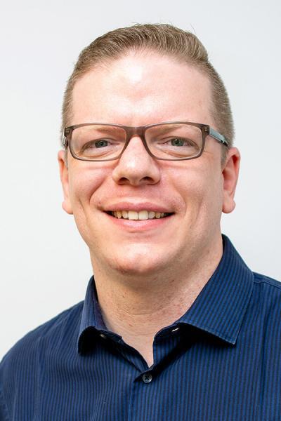 Dr. Kristof Thevissen