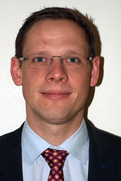 Prof. Dr. Kristoff Corten