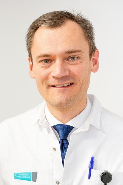 Prof. dr. Laurent Pison