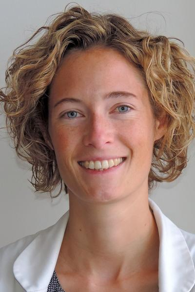 Dr. Leonie Geukens