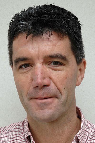 Dr. Mathias Vrolix