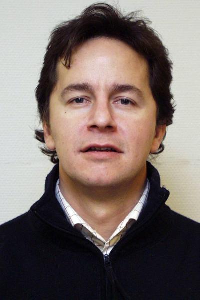 Dr. Maximo Rivero-Ayerza