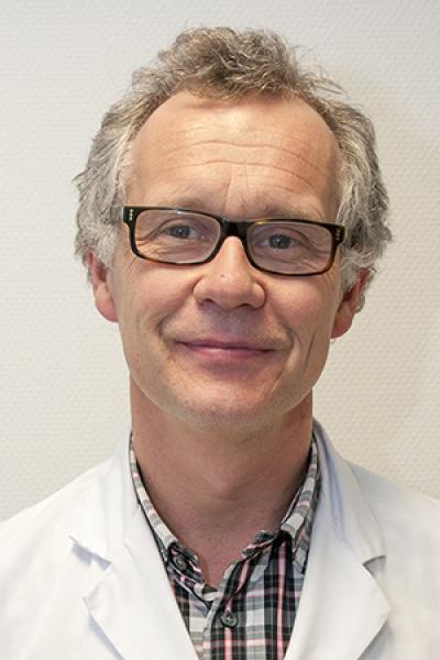 Dr. Philip Caenepeel