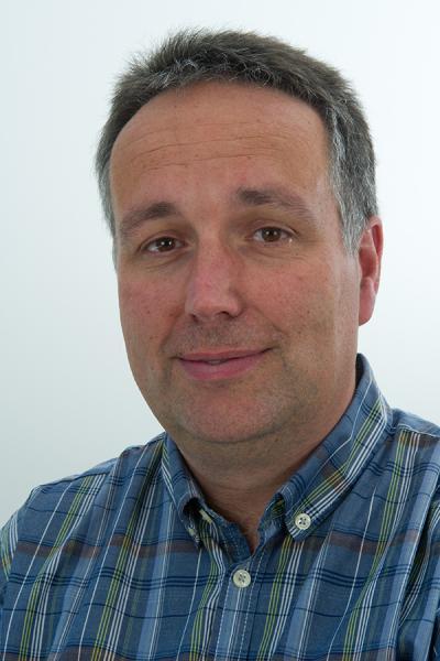 Prof. Dr. Michiel Thomeer