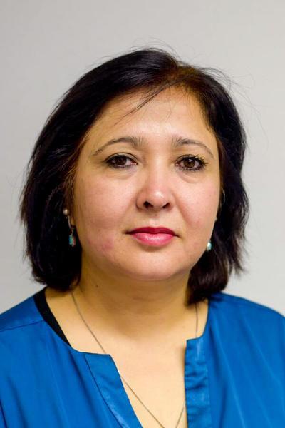 Dr. Rahela Habibi